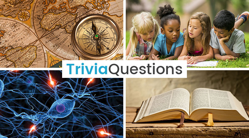 Video Games Trivia Questions and Answers | TQN